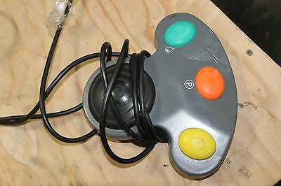 Tpe Foot Control Switch