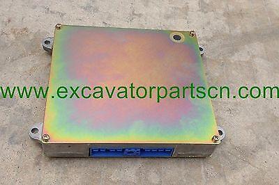 Pump Pvc Controller Unit 9128976 Fit Hitachi Excavator Ex200-3 Ex200lc-3freeshi