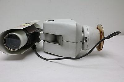 Pelco Esprit Pan/Tilt iView ES3012 Cohu 3955-3100-PEDD Security Camera