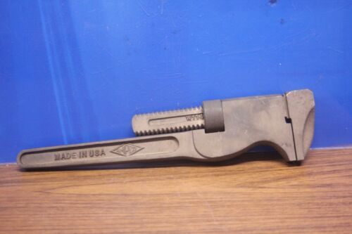 Ampco bronze W-1148 Non-Sparking Monkey Pipe Wrench