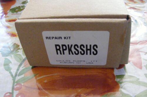 GOULDS PUMP REPAIR KIT RPKSSHS