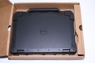 Dell Latitude 14 7414 Rugged Extreme Laptop i7-6600U 32GB 4TB A-GPS 4G LTE WIN10