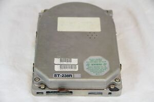 Seagate-ST-238R-MFM-33Mb-5-25-034-Vintage-Hard-Drive-FOR-PARTS-OR-NOT-WORKING