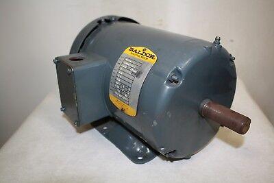 Baldor M3546t-5 Electric Motor