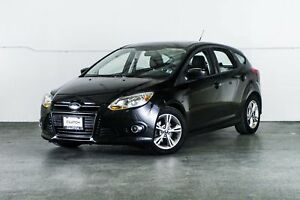 2012 Ford Focus SE CERTIFIED Finance for $50 Weekly OAC