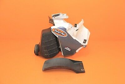 2000 96-01 YZ250 YZ 250 OEM Air Cleaner Housing Filter Airbox Intake Duct Tube