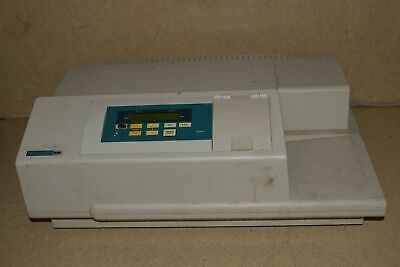 Molecular Devices Spectramax Plus 384 Microplate Reader