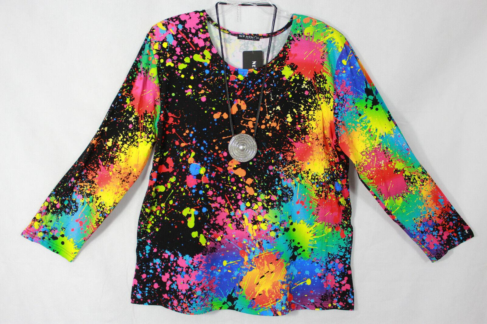 New Jersey Shirt, Eyecatcatcher Gr.L (40)