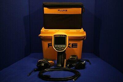 Fluke Ti400 60 Hz 320 X 240 Advanced Performance Thermal Infrared Camera