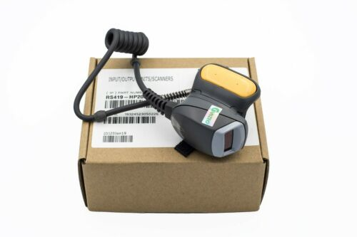 Symbol Wearable Ring Barcode Scanner RS419-HP2000FSR used for WT4090 WT41N0-New