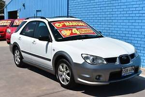 2007 Subaru Impreza S RV Hatchback 5dr Man 5sp AWD 2.0i [MY07] Enfield Port Adelaide Area Preview