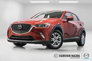 2016 Mazda CX-3 GS *(FWD)GROUPE LUXE,BAS KM!!*