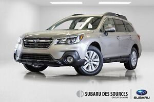2018 Subaru Outback 2.5i Touring Toit ouvrant Mag Cam.recul