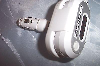 Digital-fm-transmitter (Port Authority 2,  FM Digital Fm  Transmitter with USB Input)