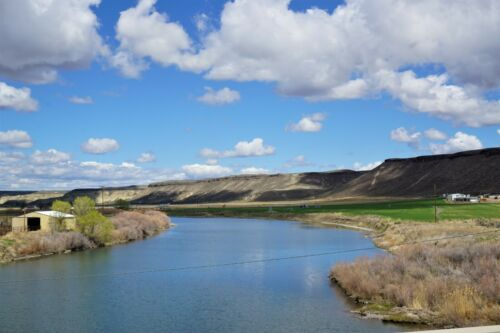 20.00 AC~OREGON LAND~MALHEUR CO~NEAR IDAHO~PILLARS OF ROME & OWYHEE RIVER CANYON
