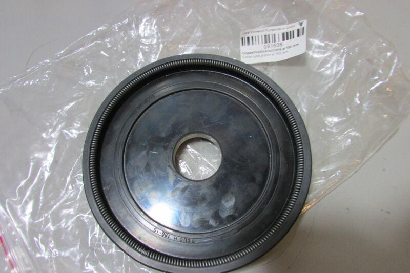 Josef Emmerich Pump Collar Type Piston 160mm 091636