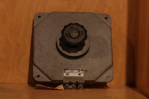 GE Rheostat 1000 Ohms 250V 8000EC102AA276