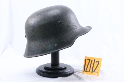 WWI German Army Mod. 1916 Helmet