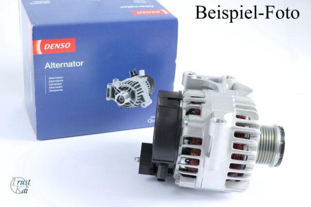 Denso Lichtmaschine Generator für Alfa Romeo 159 Brera Guilietta Spider Lancia