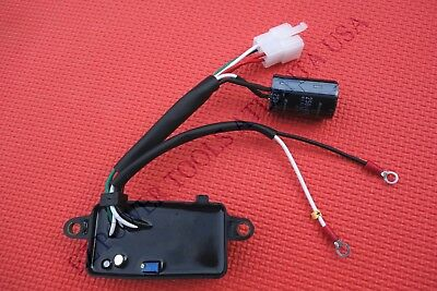 HONDA EG1000 EG1500K3 EG1500K4 1KW 1.5KW Gas Generator Direct Replacement AVR