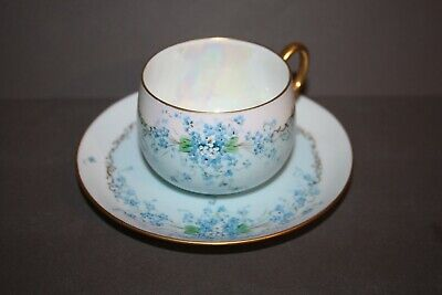 Cups Saucers Teacup Saucer Hand Painted Vatican