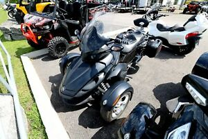 2008 Can-Am Spyder  RS-S SE5