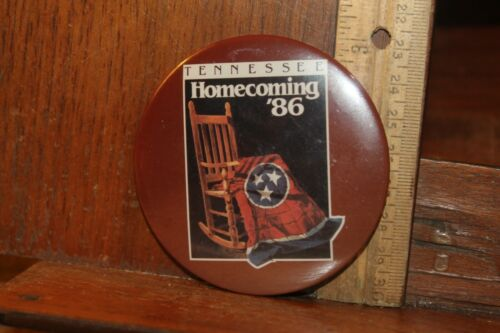 Vintage Tennessee Homecoming