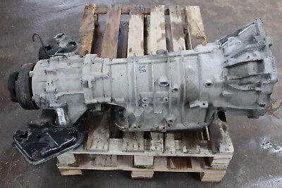 BMW E53 X5 3.0i M54 Automatikgetriebe Getriebe A5S 390R - XU 7518603...