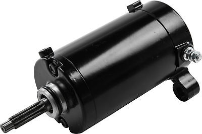 Starter Motor Fire Power SAB0164 For 99-17 Victory