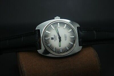 Vintage Tissot SeaStar Manual Winding Gents Watch