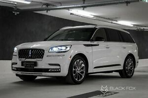 Lincoln Aviator Grand Touring 3.0 Twin-Turbo Plug-In