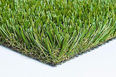 NEW 100 oz ARTIFICIAL GRASS Fake Pet Lawn Roll 15' x 50' = 750 Sq Ft