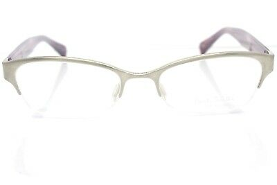New Authentic Paul Smith Brunette BP/BHPL - Silver](Brunette Sunglasses)