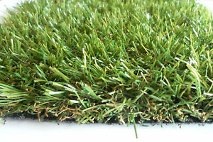 26mm Top Quality Astro Artificial Grass Turf Lawn garden