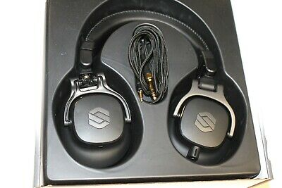 Sterling Audio S450 Studio Headphones with 45mm Drivers #R3603
