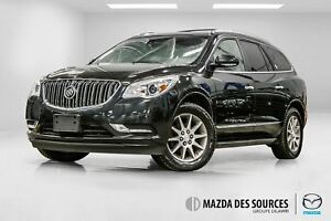 2015 Buick Enclave leather 7 passenger AWD