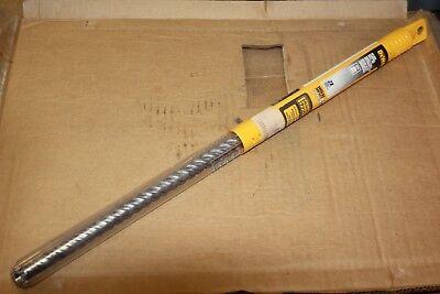 Dewalt Rotary Hammer Drill Bits 24 X 58