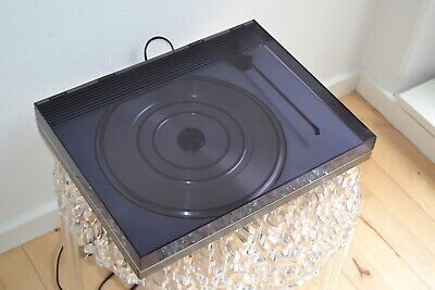 Bang & Olufsen - B&O - Beogram RX2 Record Deck - Designer: Jacob Jensen