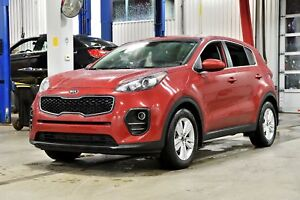 2017 Kia Sportage LX * BLUETOOTH * CAMERA * BANCS CHAUFFANTS *