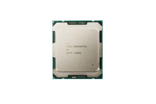 Intel Xeon E5-2698 v4 QS QK7M 2.20 - 3.60 GHz 20C 40T 135W 2011-3