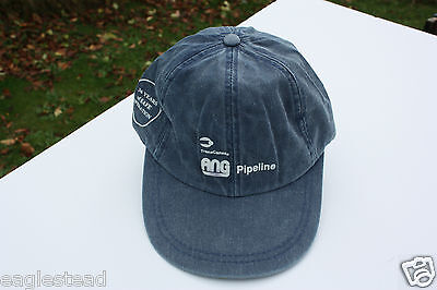 Ball Cap Hat   Trans Canada Ang Pipeline 36 Yr Safe Operation   Oil Gas  H1248