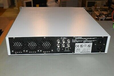 Lecroy Lsa1000 1ghz 2gss Ethernet Digital Oscilloscope 2 Channels With Warranty