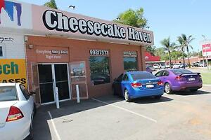 CHEESECAKE HAVEN GERALDTON Geraldton Geraldton City Preview