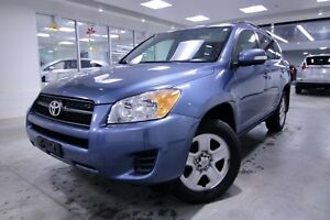 2012 Toyota RAV4 Base  Base| Fwd| Moon roof| Fog lamps| Bluetoot