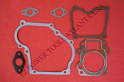 All Power America APG3014 APG3301 APG3301C Gas Generator Repair Gasket Set