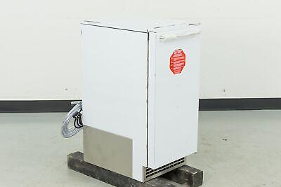 Scotsman Cu50pa-1 Undercounter Ice Machine Wbin Scratch Dent 6