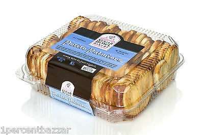 Sugar Bowl Bakery Petite Palmiers Elephant ear puff pastry ...
