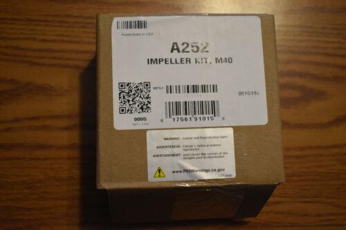 NEW Simer MINI VAC Pumps 663-A252 Pump Impeller For M40P Kit 1 Pack FREE SHIP