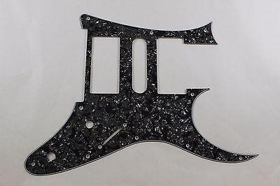 Black Pearl Pearloid Pickguard Fits Ibanez (tm) Universe UV UV777 7 String- HSH for sale  Plainfield