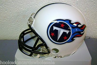 (Tennessee Titans Z2B Mask Mini Helmet Replica )